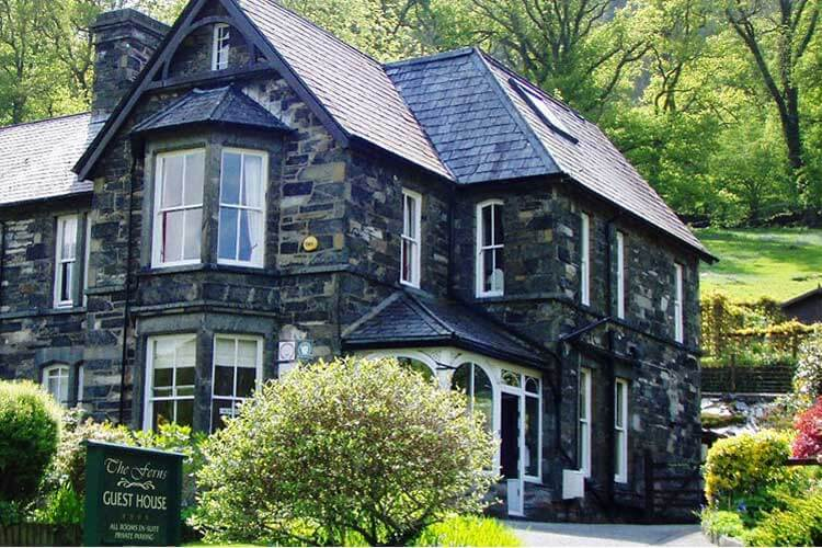 The Ferns Guest House - Image 1 - UK Tourism Online