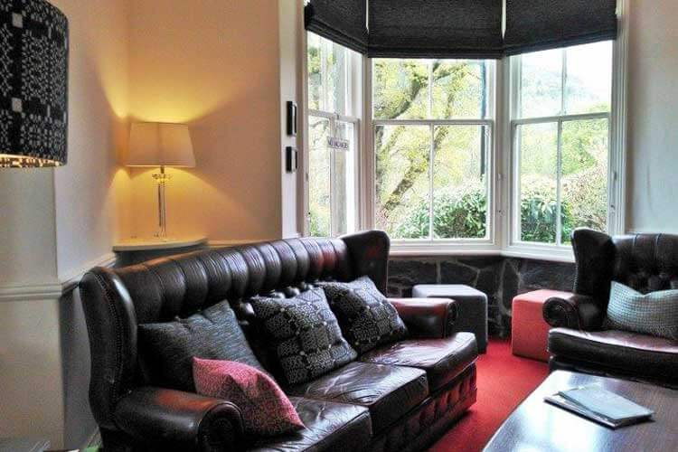 The Ferns Guest House - Image 5 - UK Tourism Online