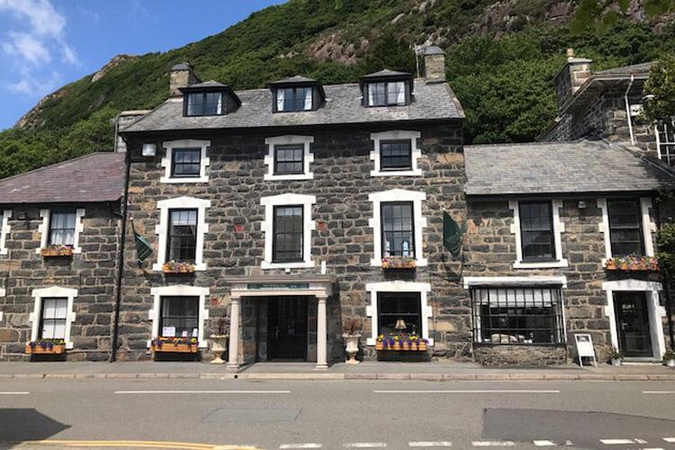 The Golden Fleece Inn - Image 1 - UK Tourism Online