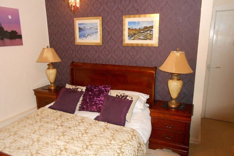 The Hawk And Buckle Inn - Image 3 - UK Tourism Online