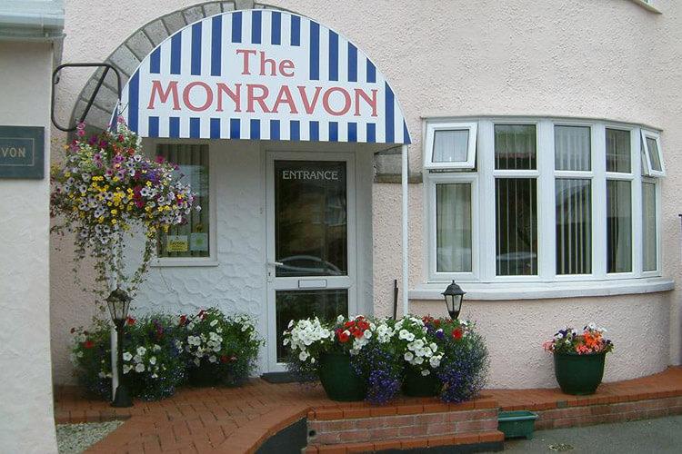 Monravon Guest House - Image 1 - UK Tourism Online