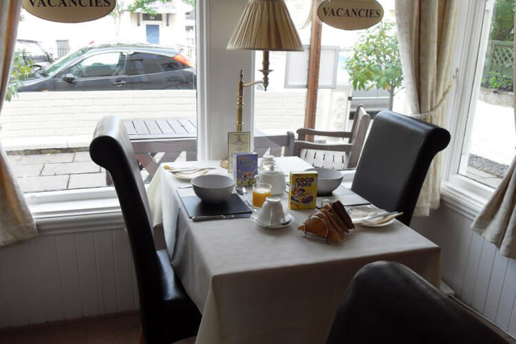 The Moorfield Bed and Breakfast - Image 5 - UK Tourism Online