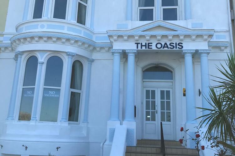 Oasis Hotel - Image 1 - UK Tourism Online