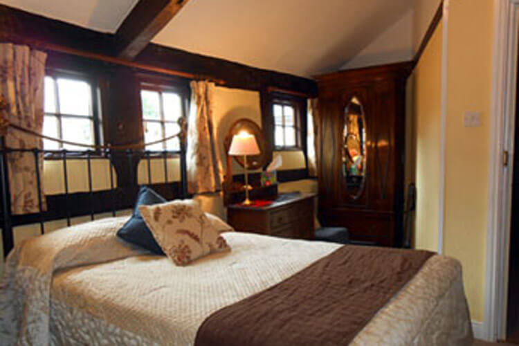 The Stableyard Guest Accommodation and Self Catering Cottages - Image 2 - UK Tourism Online