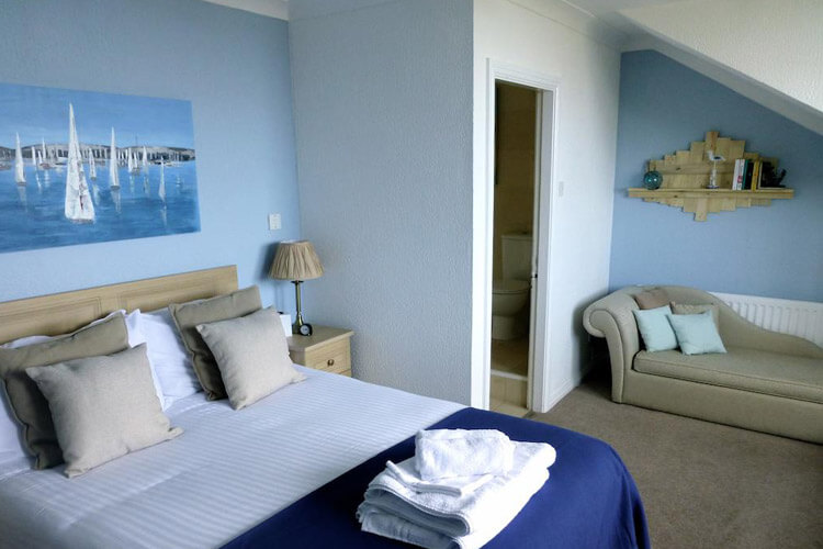 Ty Dderw Country Inn - Image 3 - UK Tourism Online
