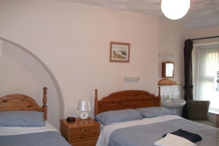 Wavecrest Bed and Breakfast - Image 3 - UK Tourism Online