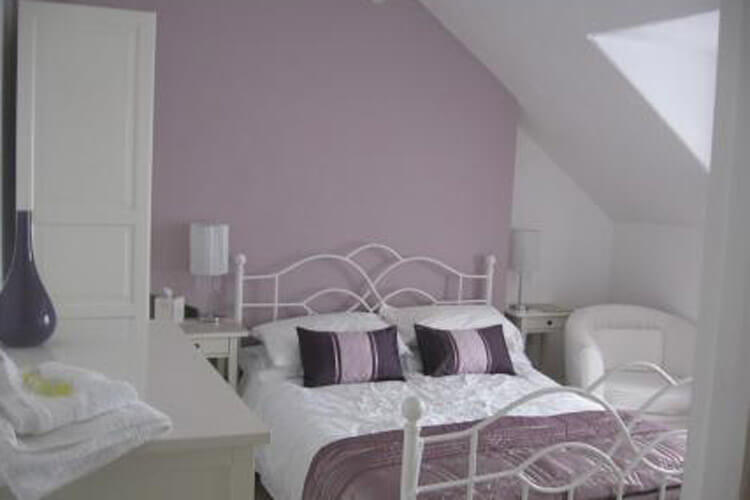 Witchingham Bed and Breakfast - Image 2 - UK Tourism Online
