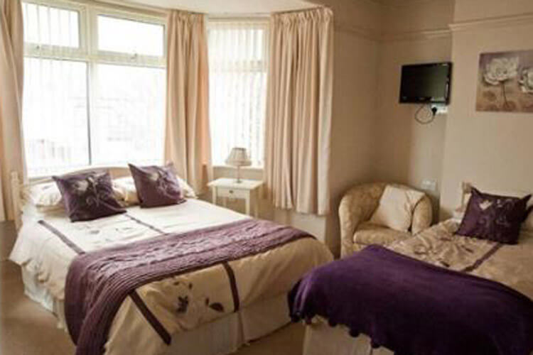 Witchingham Bed and Breakfast - Image 3 - UK Tourism Online