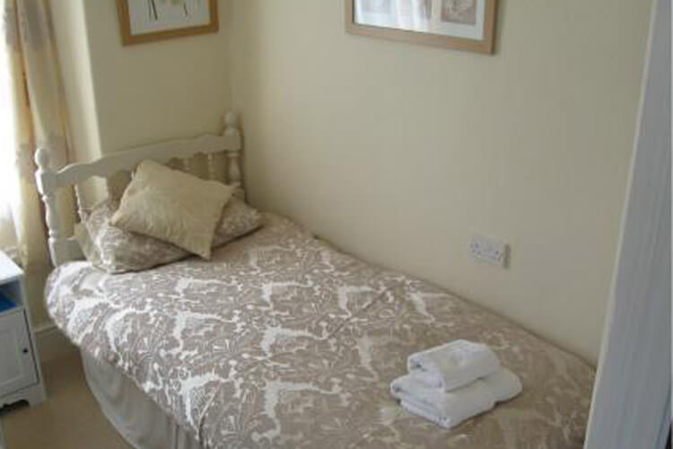 Witchingham Bed and Breakfast - Image 5 - UK Tourism Online