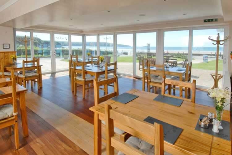 Anchor Guest House - Image 5 - UK Tourism Online