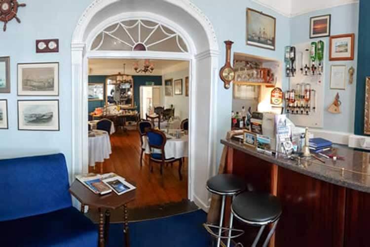 Belhaven House Hotel - Image 2 - UK Tourism Online