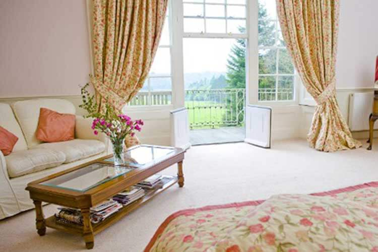 Boulston Manor Country House - Image 3 - UK Tourism Online