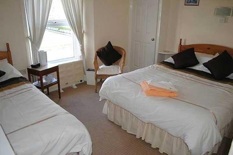 Clement Dale Guest House - Image 4 - UK Tourism Online