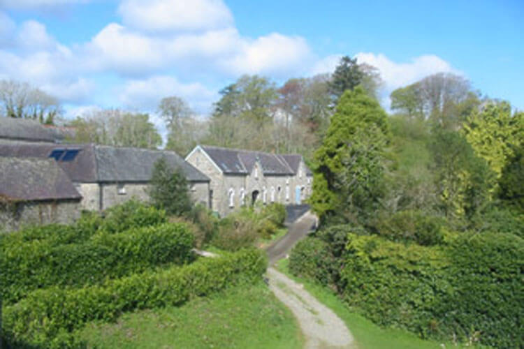 Clynfyw Countryside Centre - Image 3 - UK Tourism Online