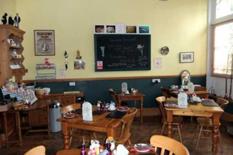 College Guest House - Image 5 - UK Tourism Online