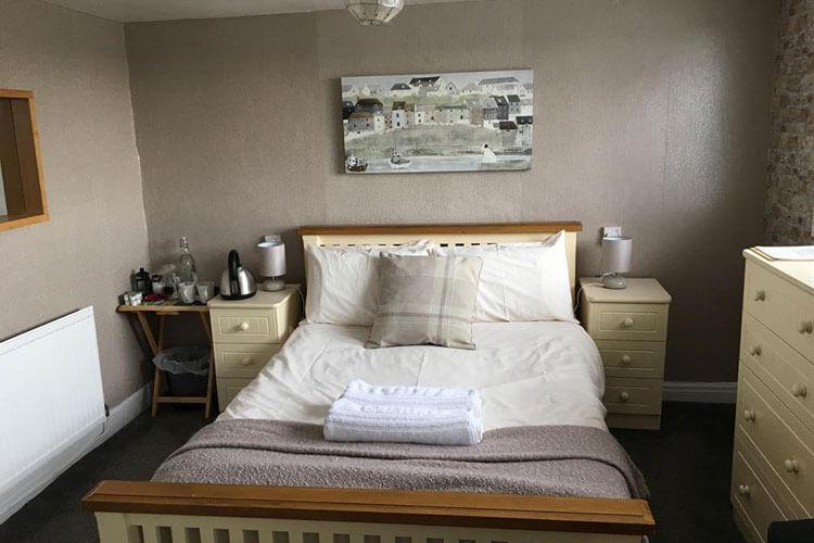 The Croyland Guest House - Image 2 - UK Tourism Online