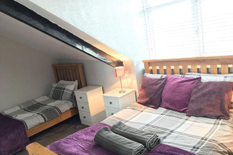 The Croyland Guest House - Image 3 - UK Tourism Online