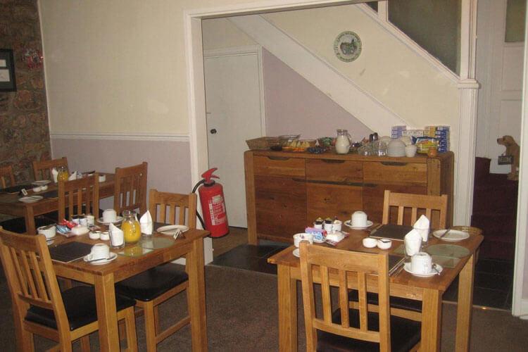The Croyland Guest House - Image 5 - UK Tourism Online