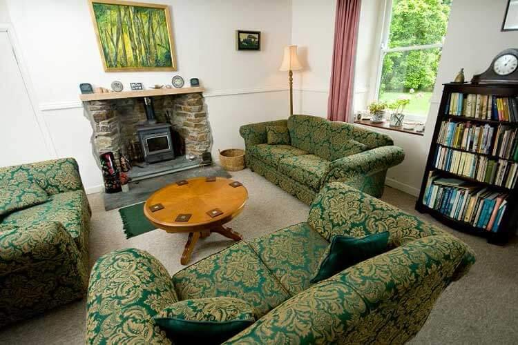 Cuffern Manor - Image 5 - UK Tourism Online
