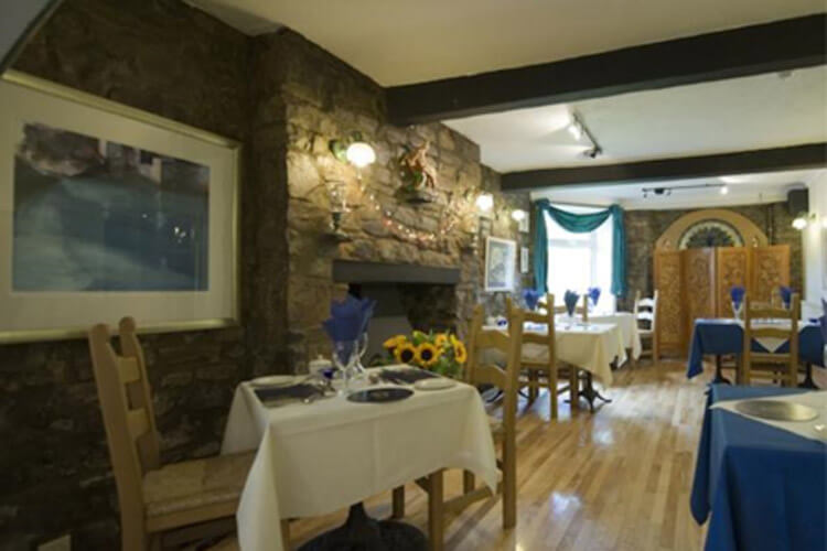 Cwmwennol Country House - Image 5 - UK Tourism Online