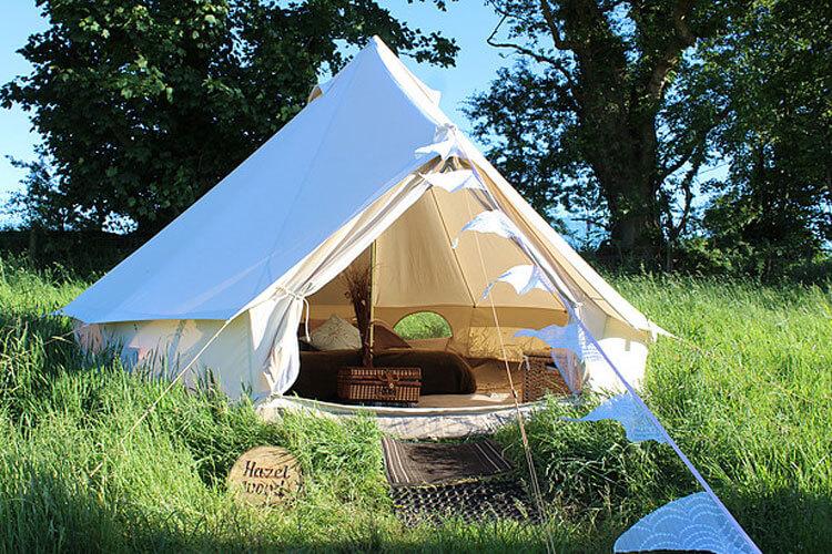 Eco Escape Campsite - Image 1 - UK Tourism Online