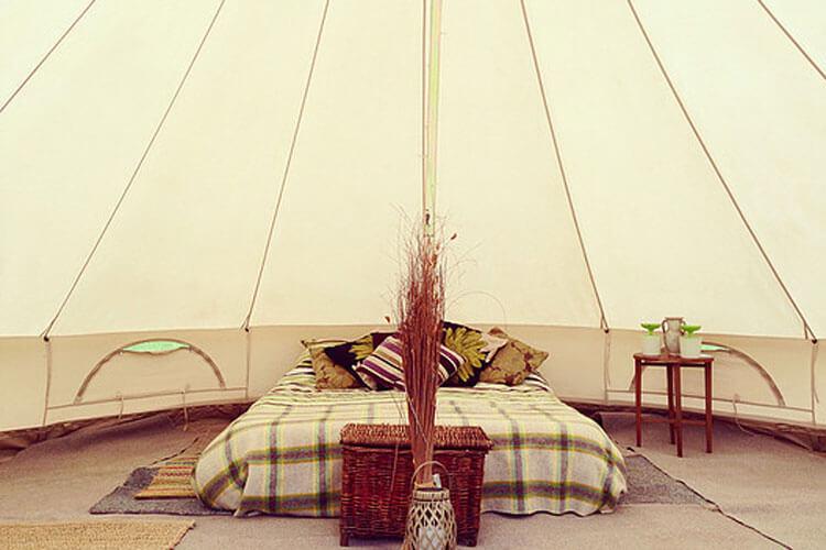 Eco Escape Campsite - Image 2 - UK Tourism Online