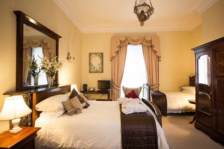 Elm Grove Country House - Image 2 - UK Tourism Online
