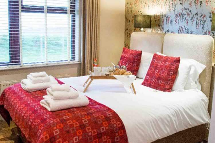 Fields Lodge Bed and Breakfast - Image 3 - UK Tourism Online