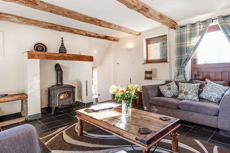 Fron Fawr Cottages - Image 2 - UK Tourism Online