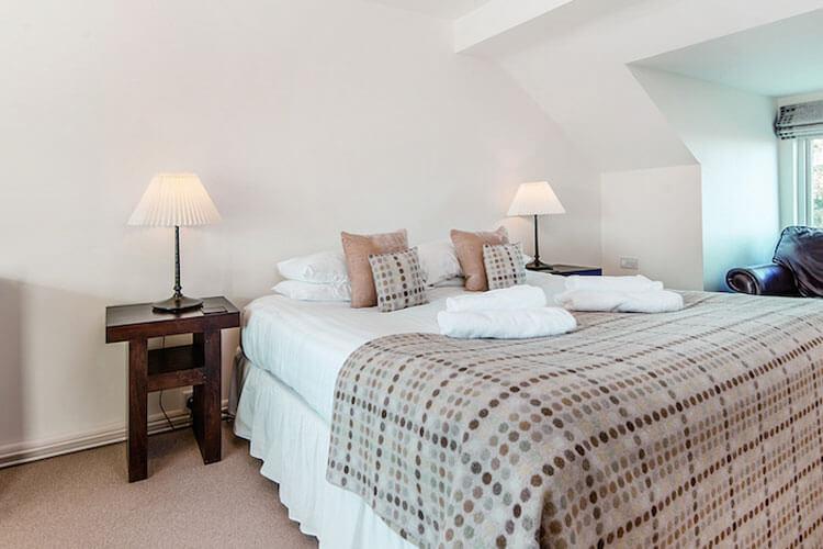 Fron Fawr Cottages - Image 3 - UK Tourism Online