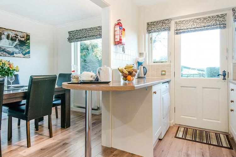 Fron Fawr Cottages - Image 4 - UK Tourism Online