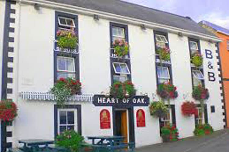 Heart of Oak Bed and Breakfast - Image 1 - UK Tourism Online