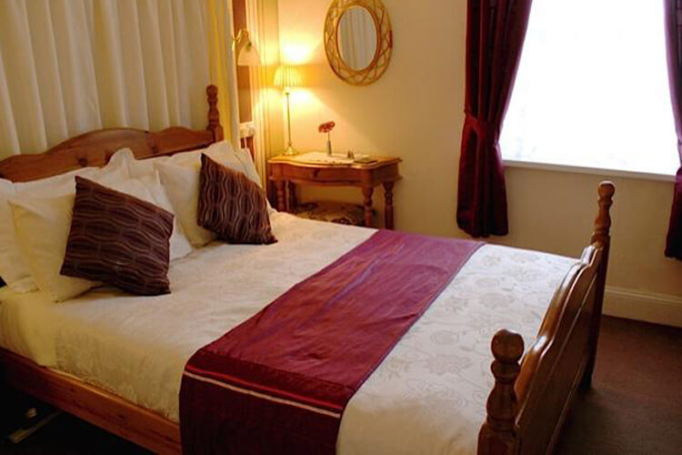 Ivy Bank Guest House - Image 3 - UK Tourism Online