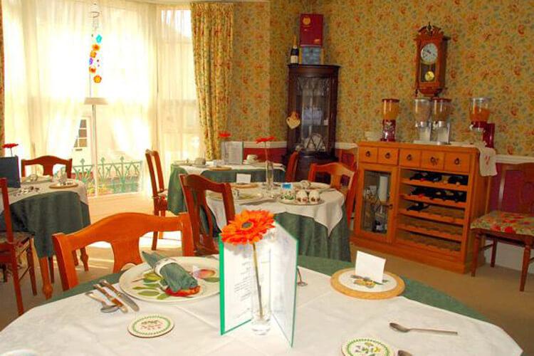 Ivy Bank Guest House - Image 5 - UK Tourism Online