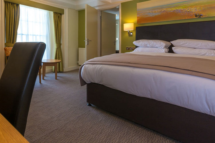 Lord Nelson Hotel - Image 1 - UK Tourism Online
