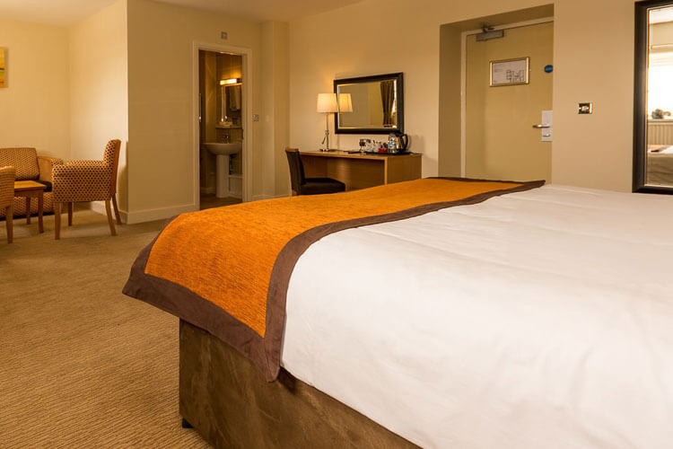 Lord Nelson Hotel - Image 3 - UK Tourism Online