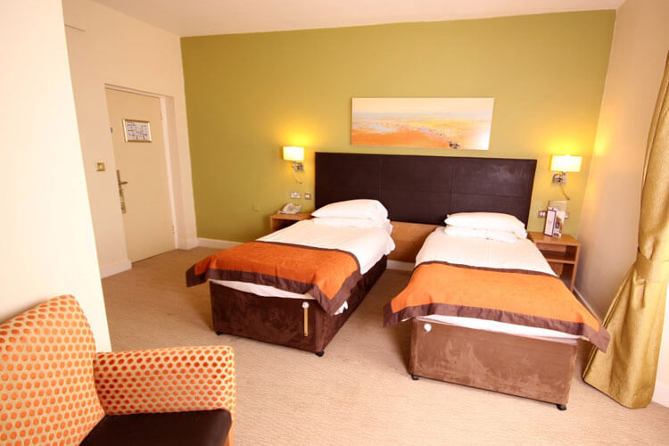 Lord Nelson Hotel - Image 5 - UK Tourism Online