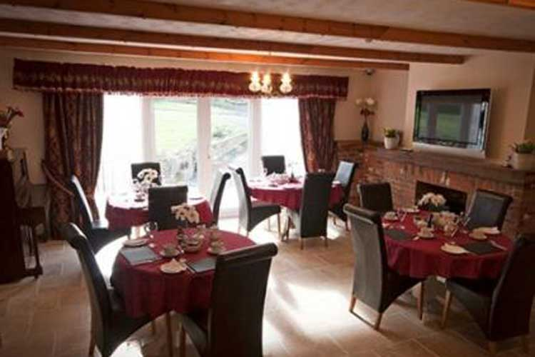 Lovesgrove Country Guest House - Image 5 - UK Tourism Online