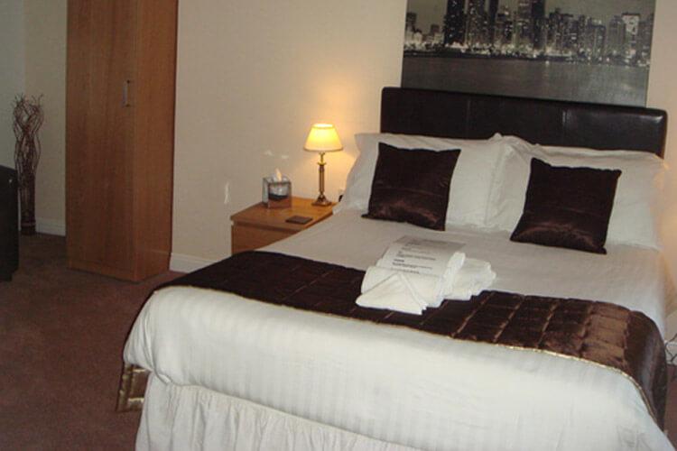 Manian Lodge - Image 2 - UK Tourism Online