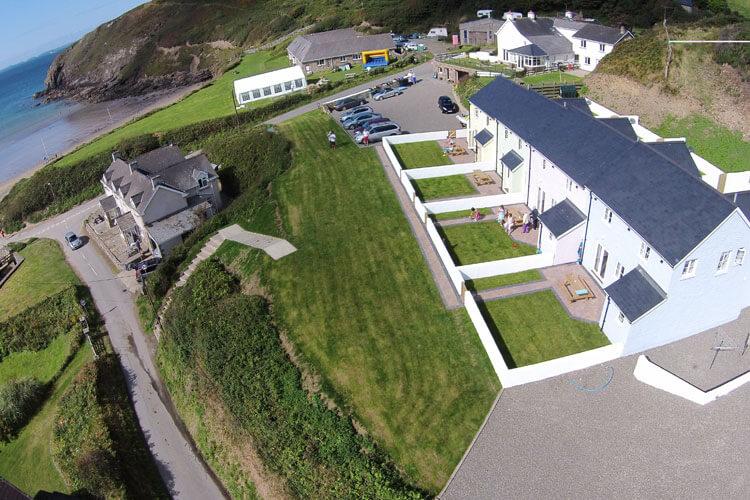 Nolton Haven Holiday Cottages - Image - UK Tourism Online