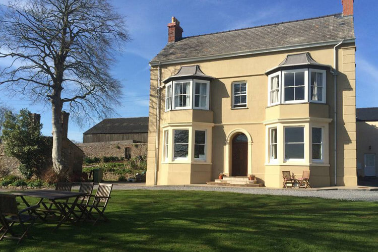 North Down Bed and Breakfast - Image 1 - UK Tourism Online