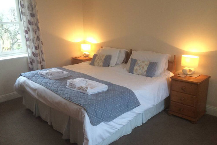North Down Bed and Breakfast - Image 2 - UK Tourism Online