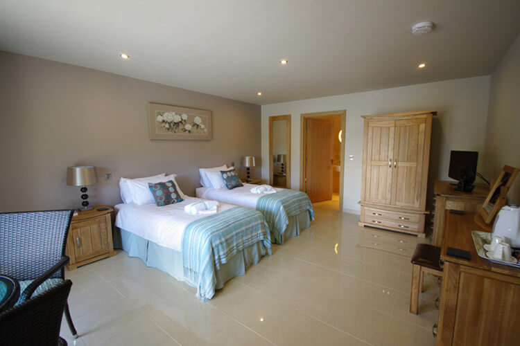 Pen Coed Bed and Breakfast - Image 3 - UK Tourism Online