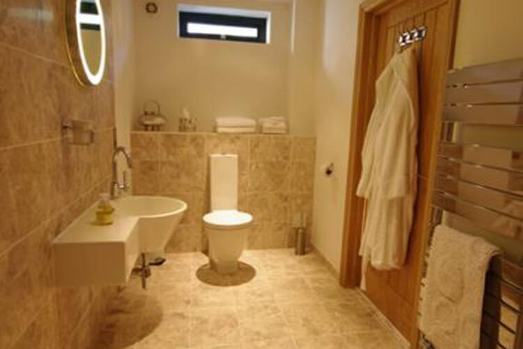 Pen Coed Bed and Breakfast - Image 4 - UK Tourism Online