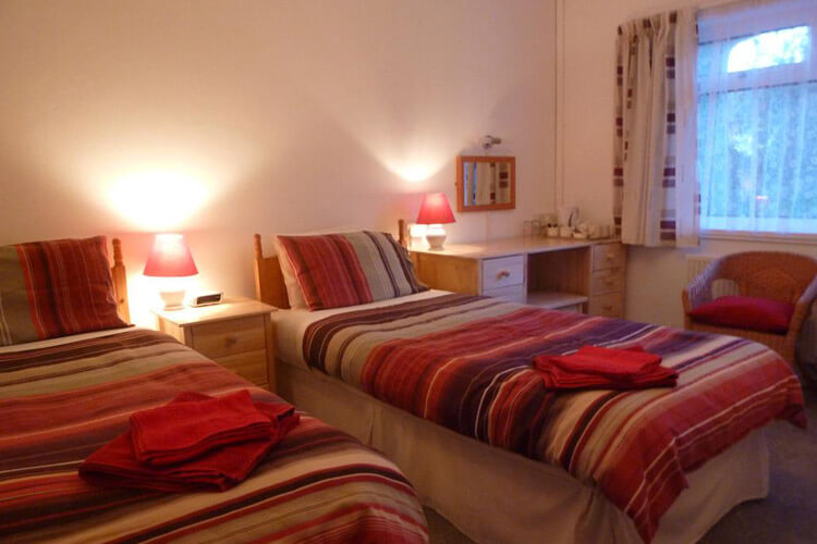 Pinewood Bed and Breakfast - Image 3 - UK Tourism Online