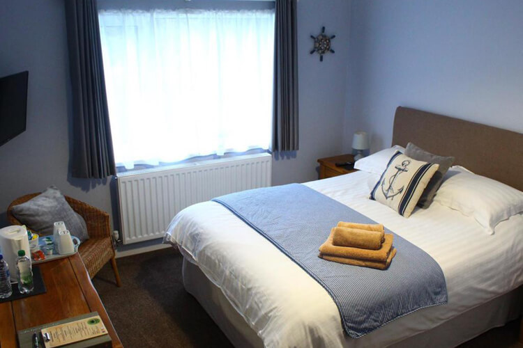 Pinewood Bed and Breakfast - Image 4 - UK Tourism Online