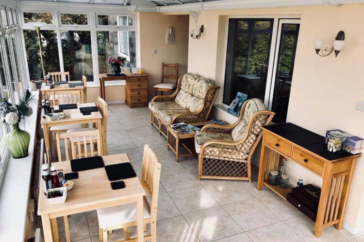 Pinewood Bed and Breakfast - Image 5 - UK Tourism Online