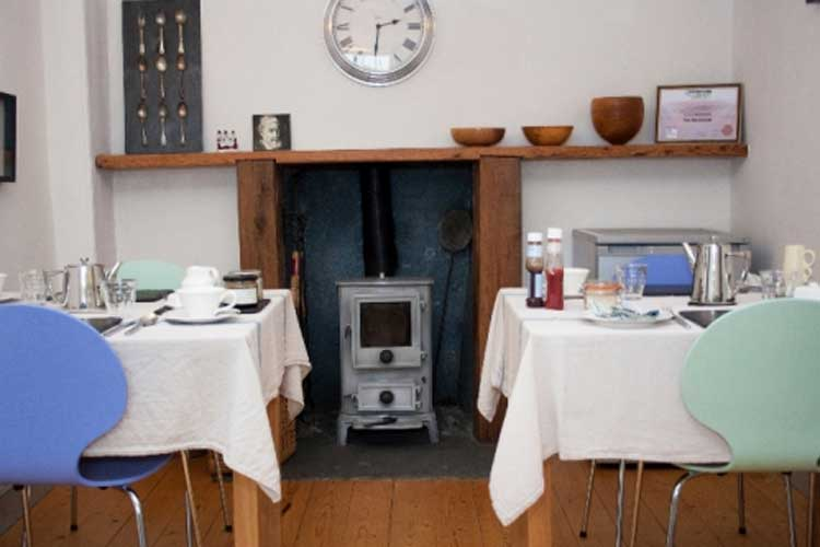 Plas Farmhouse Bed and Breakfast - Image 3 - UK Tourism Online