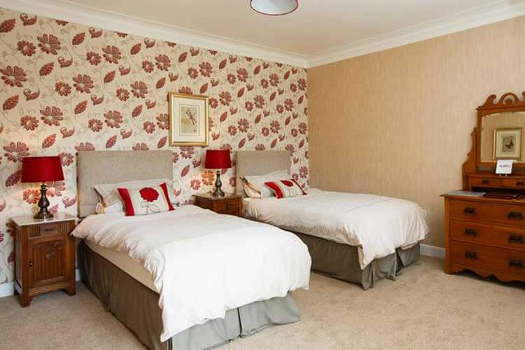 Portclew House and Cottages - Image 3 - UK Tourism Online