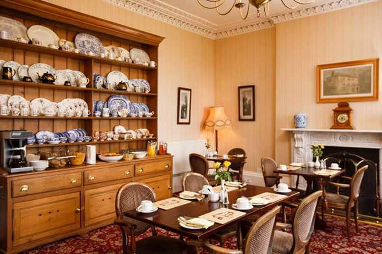 Portclew House and Cottages - Image 4 - UK Tourism Online
